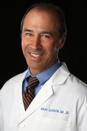 Marc Darrow, MD, JD